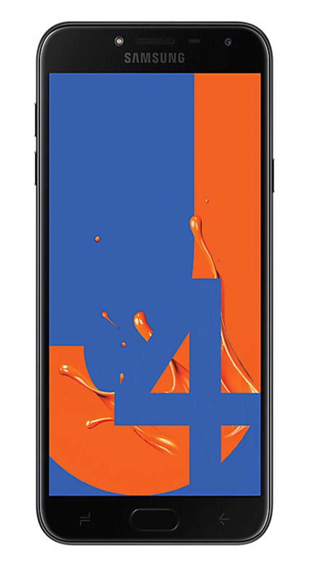 Samsung Galaxy J600